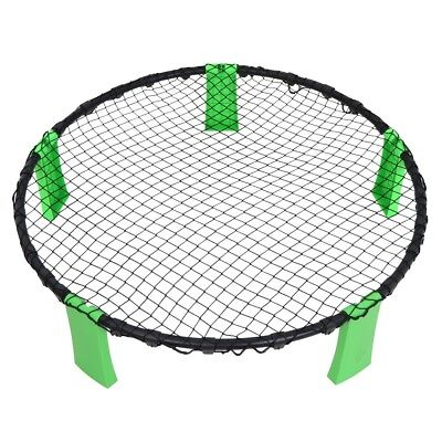 Vollyball 3 Spike Game Set - Perfect Outdoor Indoor Gift for Teens, Family Party - Outdoor Party Games For Kids