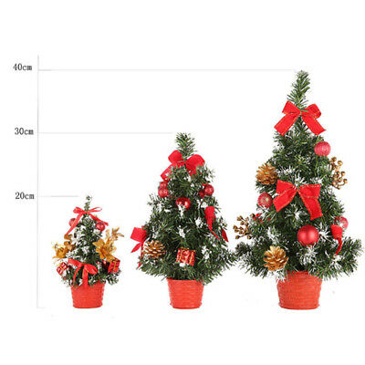 Christmas Decorations Office (Children Toy Bedroom Office Home Decorations Merry Christmas Tree)