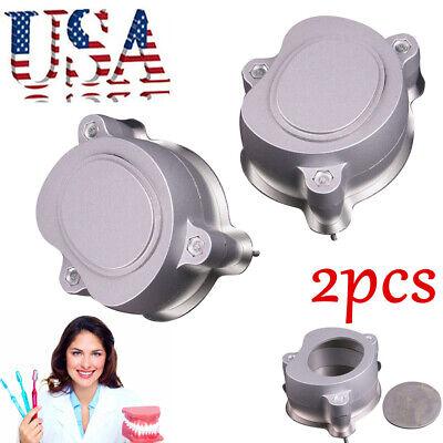 2xdental Al Denture Flask Compressor Parts For Denture Heating Dental Equipment
