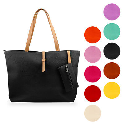 Buy cheap New Womens Faux Leather Fashion Messenger Handbag Lady Shoulder Bag Totes Purse products
