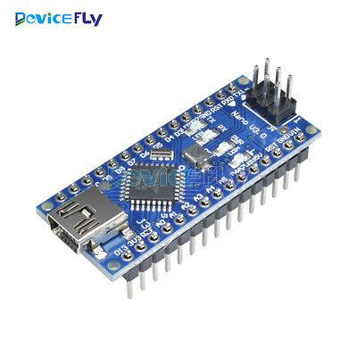 Nano FT232RL V3.0 ATmega328P 5V 16M USB Micro-controller Board for Arduino