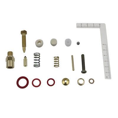 Carburetor Gasket Kit Farmall H O4 W4 Tractor