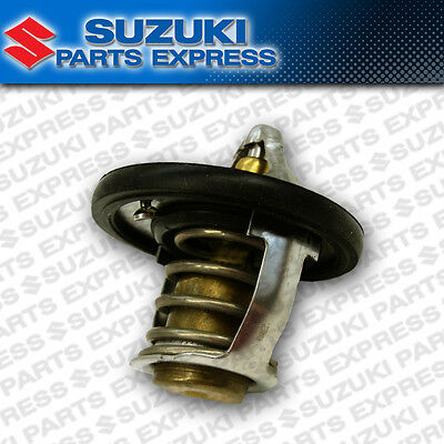 NEW 2006 - 2017 SUZUKI GSXR GSX-R 600 750 OEM RADIATOR THERMOSTAT 17670-76G00