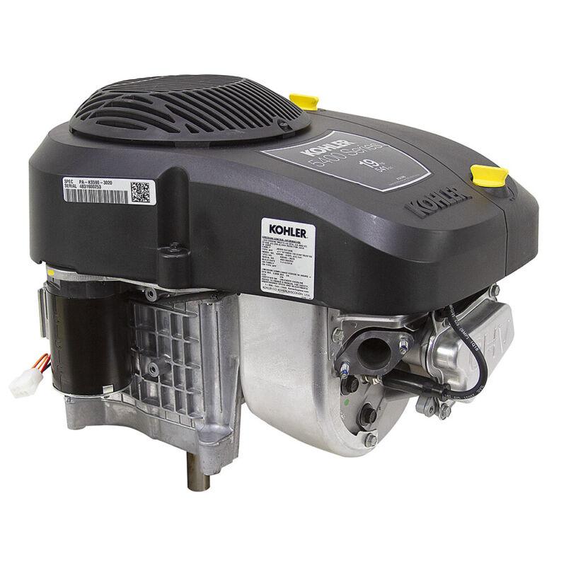 19 HP Vertical Kohler KS590 Gas Engine 28-1984