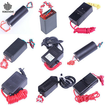 High Voltage Pulse Generator Inverter Module Super Arc Pulse Ignition Coil