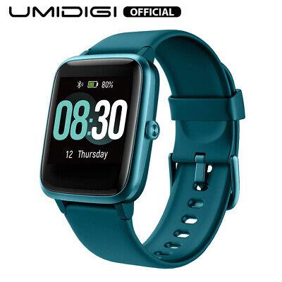 UMIDIGI Uwatch3 Smartwatch Orologio Reloj Tracker Cardiofrequenzimetro da Polso