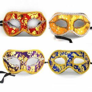 Smartfox masques-mardi gras fête d/'Halloween anniversaire Costume Carnaval-NEUF