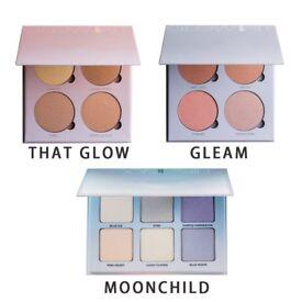 make up powder anastasia moon child that glow Christmas gift new
