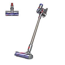 Dyson V7 Animal + Cordless HEPA Vacuum | Iron | Refurbished