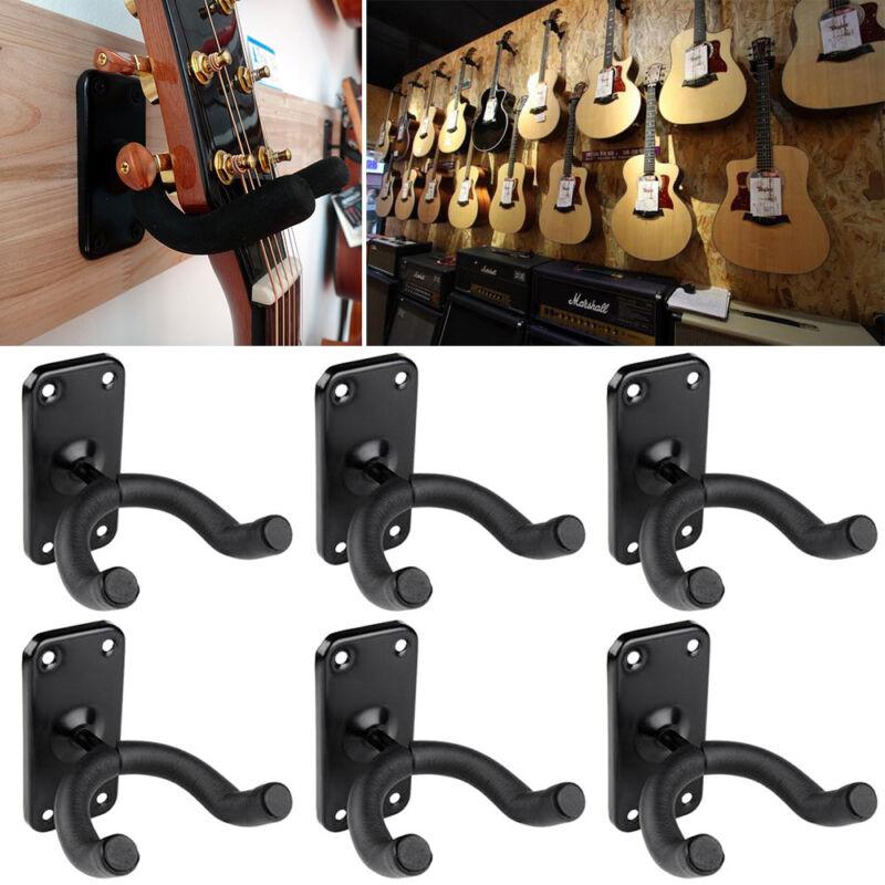 Gitarre Wand Halterung Bässe Gitarrenwandhalter Stativ Ständer Hänger