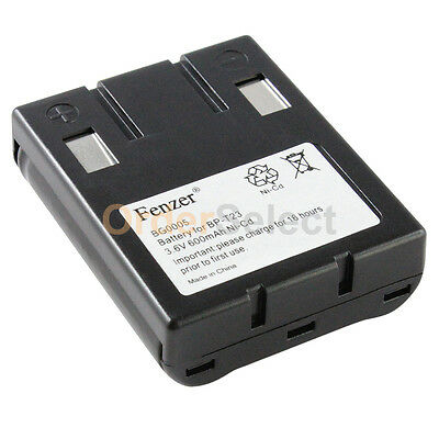 Cordless Home Phone Battery for Sony BPT23 BP-T23 Uniden BT-999 BT999 200+SOLD