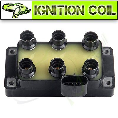 Brand New Ignition Coil for Ford Contour Mustang E150 Ranger Mazda Mercury FD488 ()