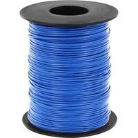 100 Metri Filo Trefoli Blu 0,14mm² Filo Di Controllo Rame Liy Cavo Bobina -  - ebay.it