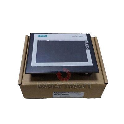 New In Box Siemens 6av6 648-0ce11-3ax0 Simatic Hmi Smart Panel Touch Screen 10