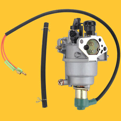 For Titan Tg7500m Tg6500es Tg6500 7500 6500 Watt Generator Carburetor Carb