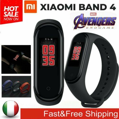 Original Xiaomi mi Band 4 inteligente Bluetooth 5,0 pulsera