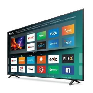 PHILIPS 75INCH 4K UHD HDR SMART LED TV ONLY $1300 IN BOX WITH WARRANTY --- NO TAX SALE