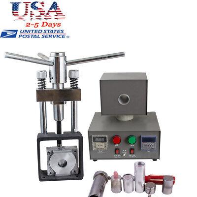 Pro Dental Lab Equipment Flexible Denture Injection System Partial Machine 400w