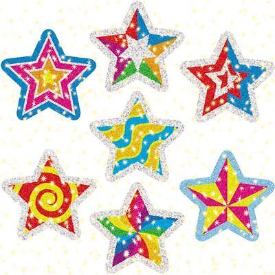 (Star Power Dazzle Stickers Carson Dellosa CD-2826)