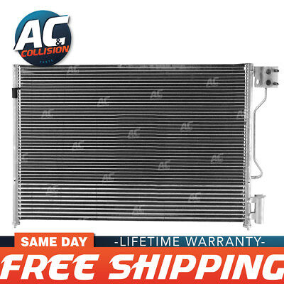 COF140 3557 AC A/C Condenser for Ford Mercury Crown Victoria Grand Marquis Mercury Grand Marquis A/c Condenser