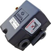 Air Compressor Pressure Switch 25 Amp