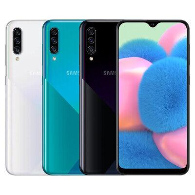 """Samsung Galaxy A30S (SM-A307GN/DS) 4GB / 64GB 6.4"""" Dual Sim Factory Unlocked"""