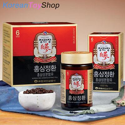 Korean Red Ginseng Extract Gold Инструкция - фото 3