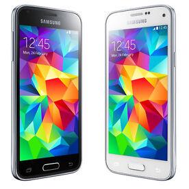 Samsung Galaxy S5 Mini Smartphone 16GB 8 Megapixel Kamera Android 4.4