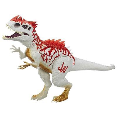 Jurassic World Hybrid Indominus Rex Electronic Roaring Dinosaur Action Figure