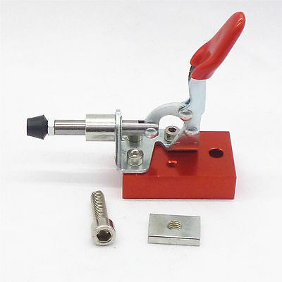 Cnc Work Table Clamp Engraver Carving Machine Fastening Platen Router Fixture