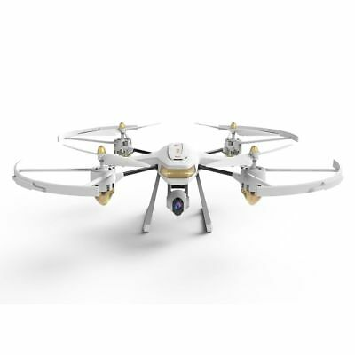 Drone GPS Auto Return Follow Me Mode 2.4G RC Quadcopter 1080P WIFI FPV Camera