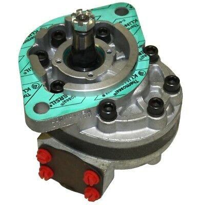 544708r92 New Hydraulic Pump International Ih 454 574 2400 2500