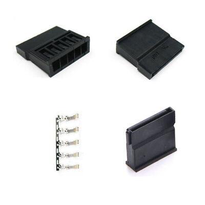 MOLEX 15-Pin SATA Stecker female mit Crimp-Kontakten - SATA Power Connector online kaufen