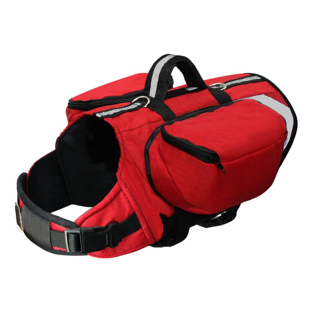hundegeschirr wandern satteltasche hunde reisebox. Black Bedroom Furniture Sets. Home Design Ideas