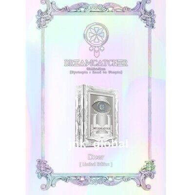 (Pre-Order) DREAM CATCHER [DYSTOPIA : ROAD TO UTOPIA] 6th Mini Album + Track