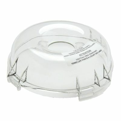 Robot Coupe Cutter Bowl Lid 105236