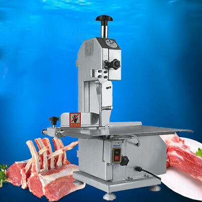 Commercial Electric Bone Saw Machine Cut Bonefishmeat Saws Sawing Machine Usa