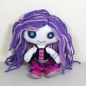 Monster High Spectra Plush
