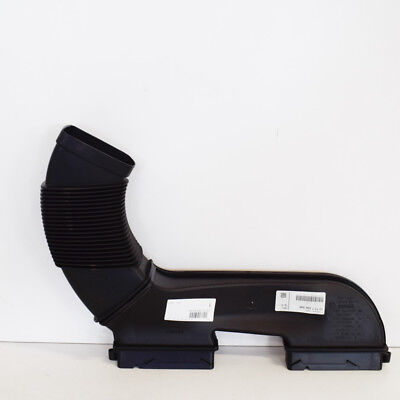 BMW 3 E93 Air Intake Duct 13717556546 2009 NEW GENUINE
