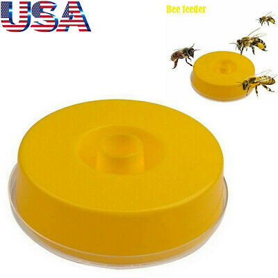 Plastic Rapid Bee Hive Feeder Keeping Equipment Tool For Beekeeper Beekeeping