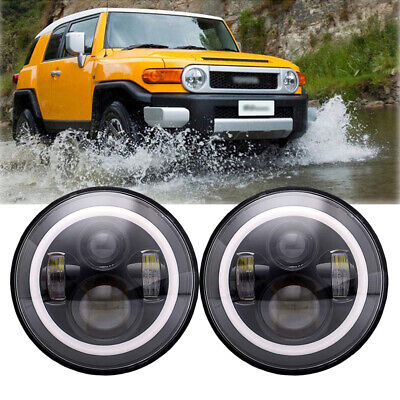 For Toyota FJ Cruiser 7