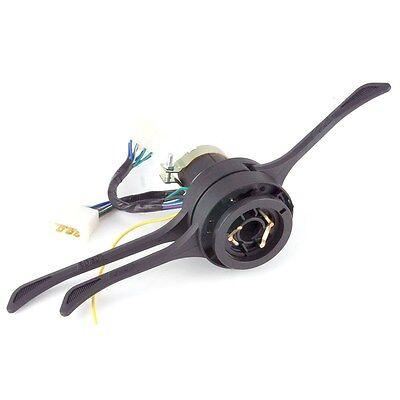 Multi-stalk Steering Assembly Indicator, Horn, Wiper, Beam For Kit Car, Classic