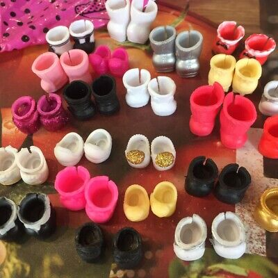 LOL Surprise Big Sister Doll Shoes Kids Christmas Gift Toy Send At Random Doll Shoes Kids Toy