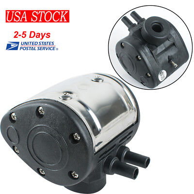 L80 Pneumatic Pulsator Adjustable for Cow Milker Milking Machine Dairy Farm USA