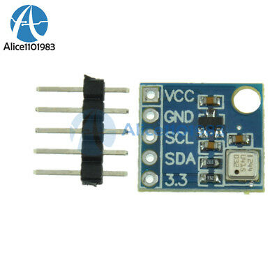 Replace Bmp085 5pin 3.3v 5v Bmp180 Digital Barometric Pressure Sensor Module