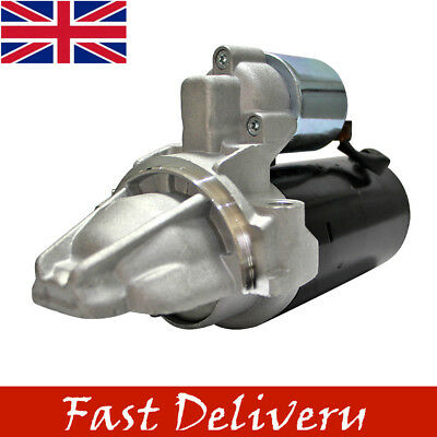 New 2006-2016 2.2 2.4 TDCi Diesel Starter Motor Fit For Ford Transit MK7 UK