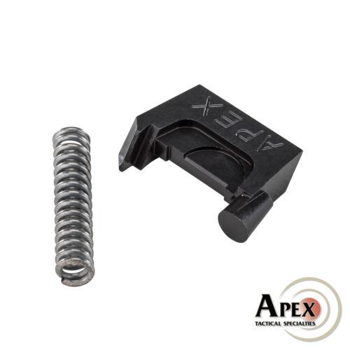 Apex Tactical Glock Failure Resistant Extractor FRE - Gen 3 & Gen 5 (17 / 19)