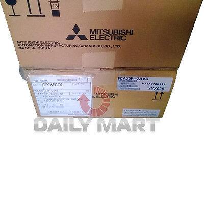 New Mitsubishi Fca70p-2avu Fcu7-mu557 Programmable Logic Controller Plc