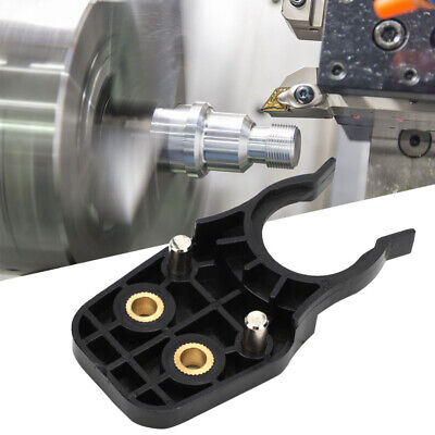 Automatic Cutter Holder Clamp Milling Machine Tool Accessories Iso20