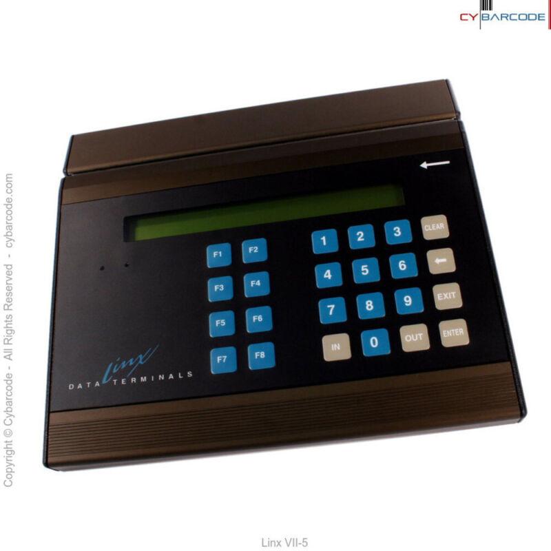 Linx VII-5 Data Terminal (VII)